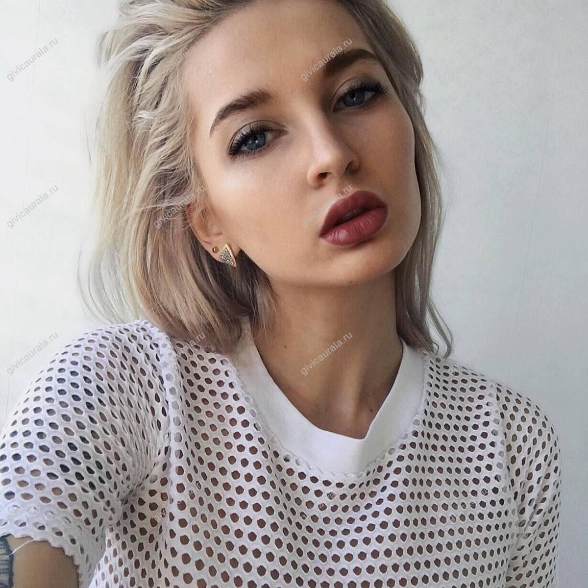 Содержанка Ирина